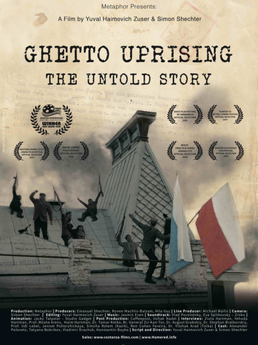 Ghetto Uprising- The Untold story