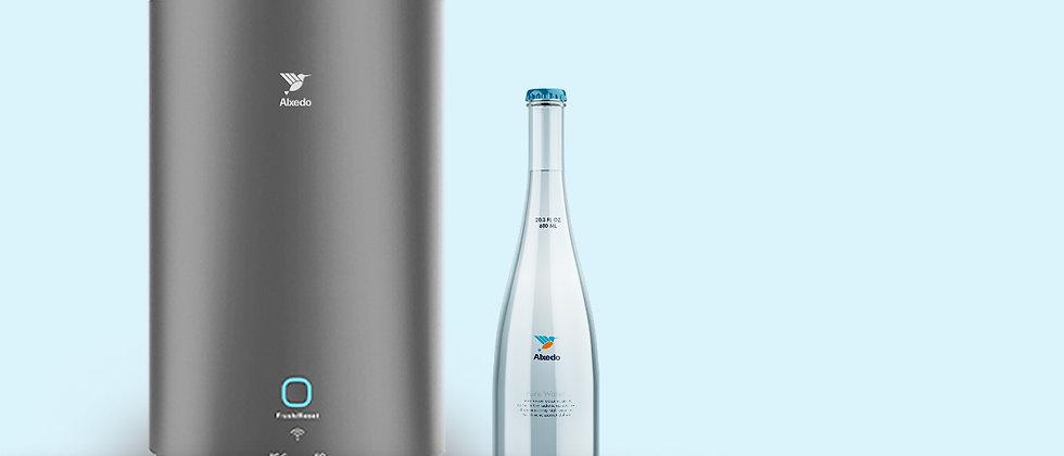 Purfificador de Agua Inteligente