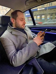 Арт Гаспаров кто это
