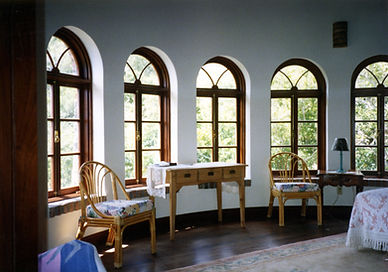 Door and window restoration, repair, reshining and replacement New York