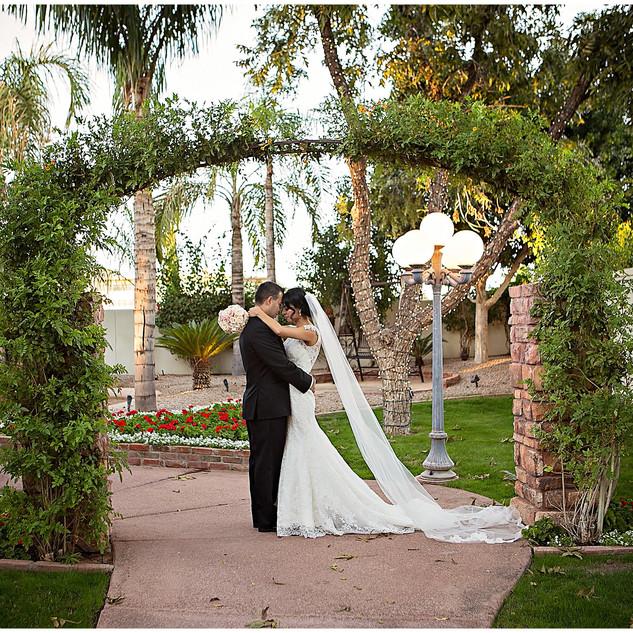 Gutierrez Wedding
