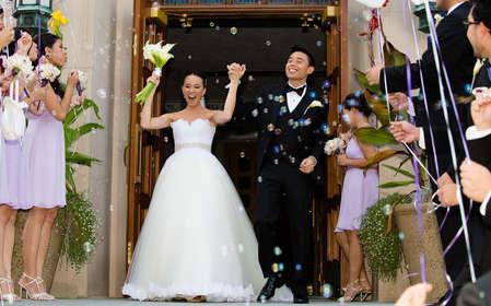 Wedding in Roxbury New York