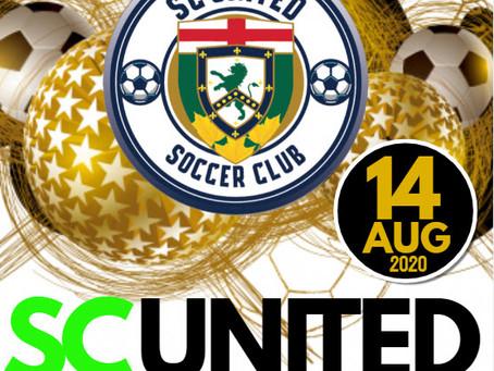 Leamington SC United Invitational Tournament 2020