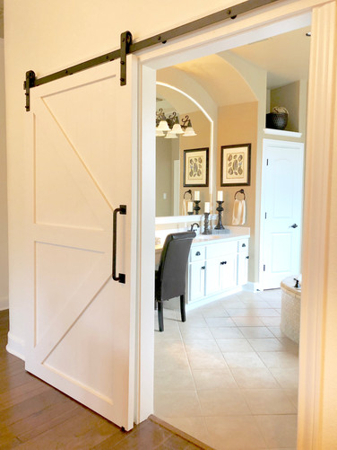How To Choose a Sliding Barn Door