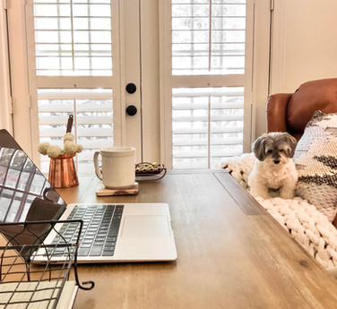 My Husband Has Worked from Home for 15 Years: This Is How We Did It