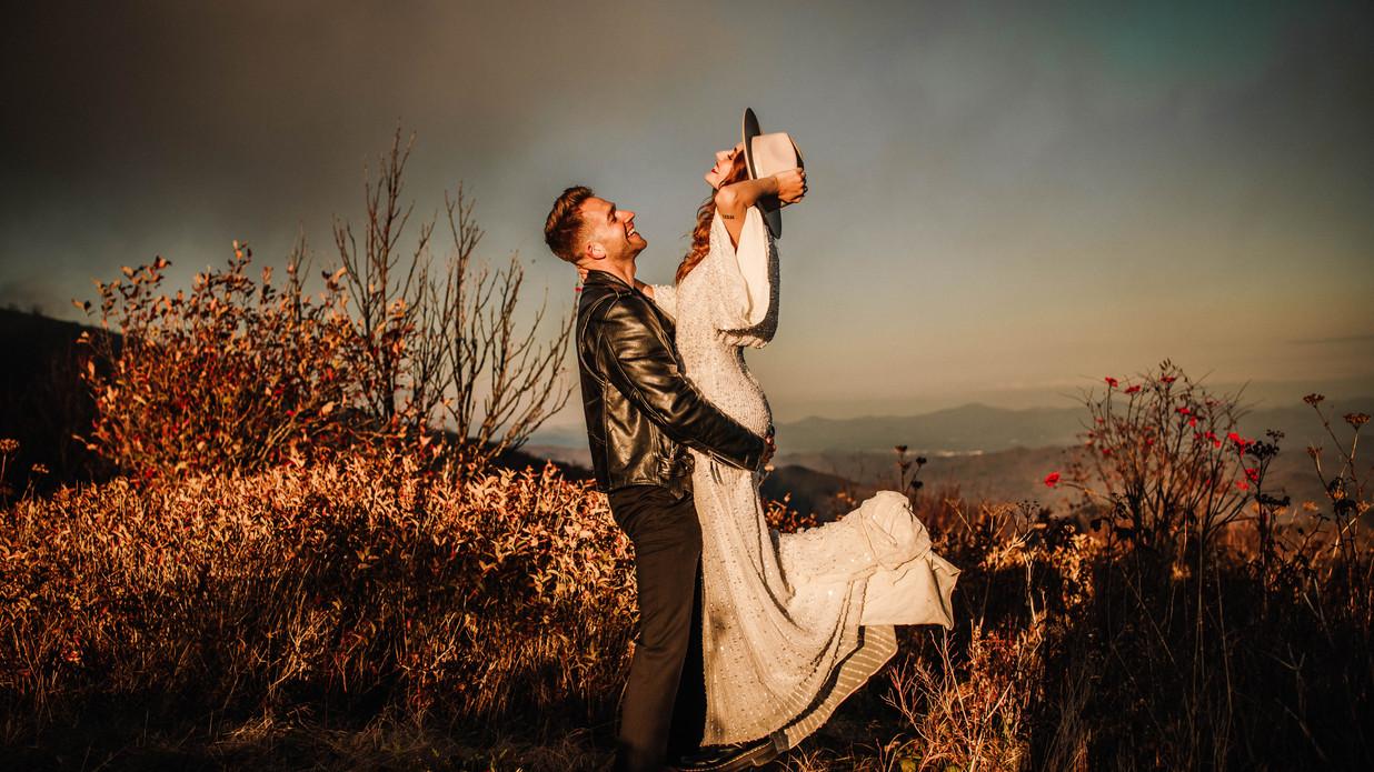 North Carolina Brides