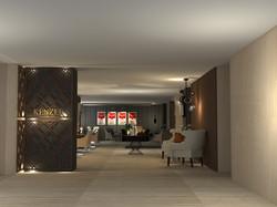 Kenzee Lounge - Grandhika Hotel