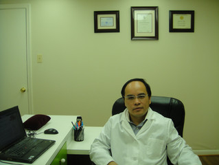 Chen Natural Medicine & Acupuncture Clinic