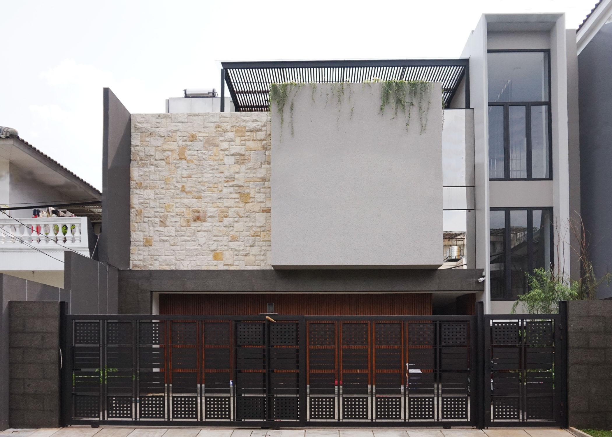 Dicky's House