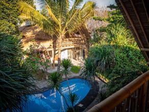 Villa Nangka on CASA Indonesia IG Live Trip