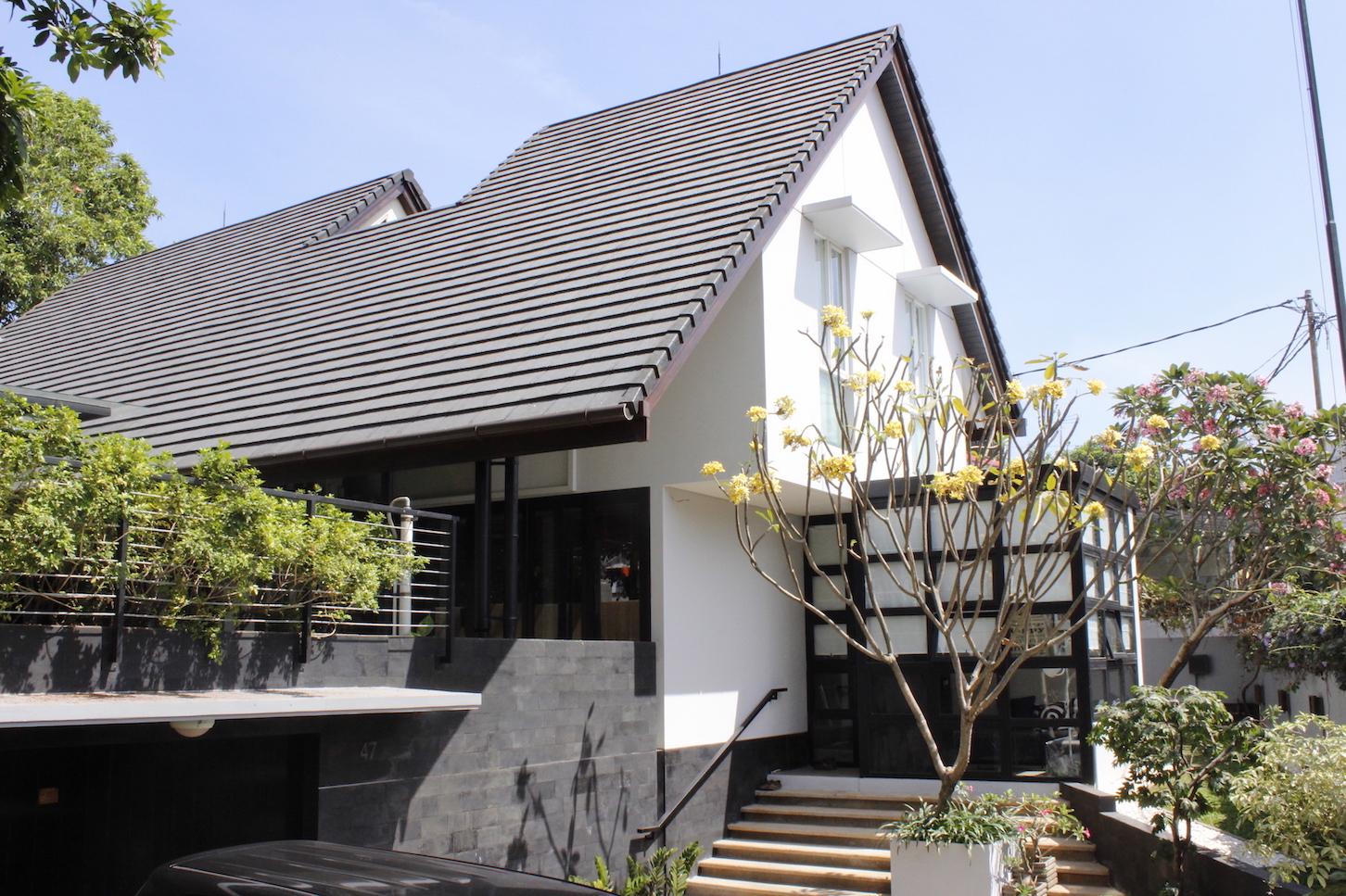 Cijantung House