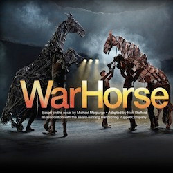 The Emotions of War Horse