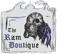 The Ram Boutique – Literary Journal