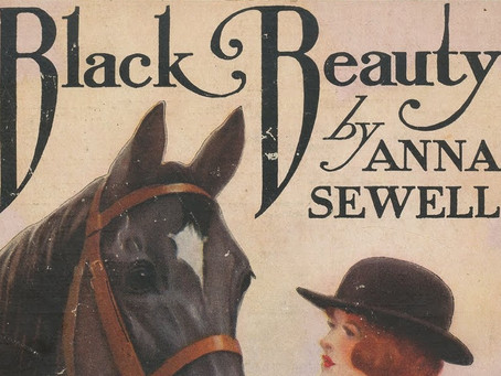 Black Beauty: Another Classic