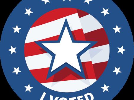 Voter Lookup