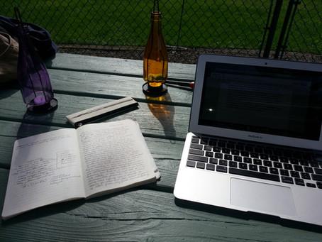 Need To Write