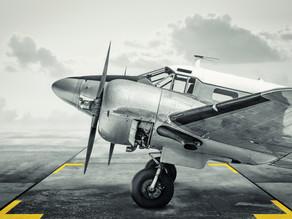 Der Verein Airfield Chapter andFriends geht an den Start
