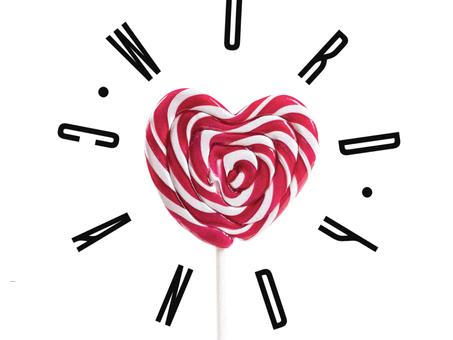 Word Candy: Original (like our copywriting)