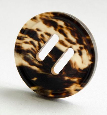 Horn Button with Slots