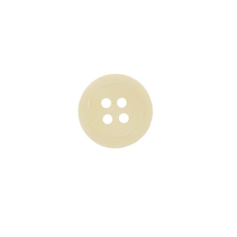 Natrual Corozo Button