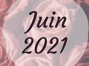 06 - Planning ménage et challenge 28 jours