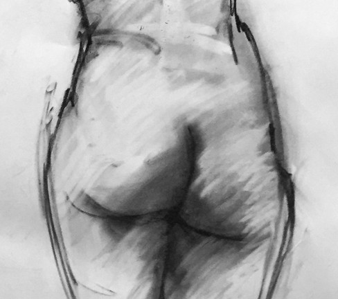 a beautiful bottom
