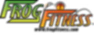 Frog Fitness Official Logo black.png