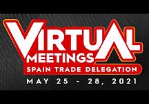 Virtual Meetings/Spain Trade Delegation