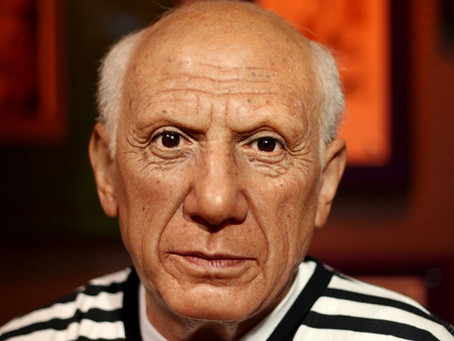 Marka Dahiler Dizisi: Pablo Picasso