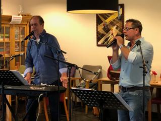 Herman & Luc, dat was genieten op 29 augustus 2018