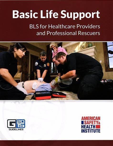 ASHI BLS CPR Online