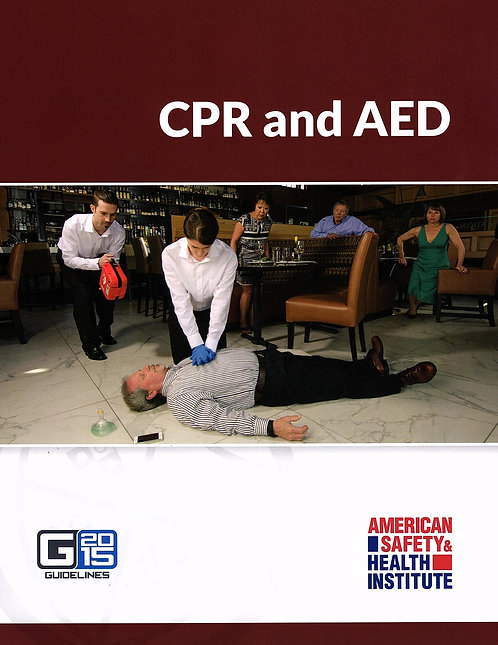 ASHI CPR and AED Online