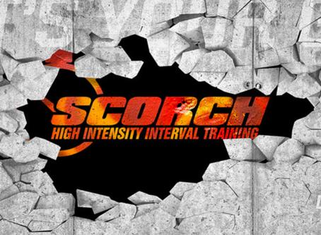 Great Visit at Scorch Fitness Sarasota!