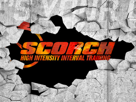 Great Visit at Scorch Fitness Sarasota!