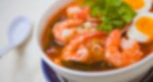 SIAM TASTE_NS4.hot _ sour noodle soup (1
