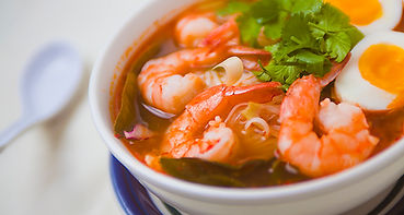 SIAM TASTE_NS4.hot _ sour noodle soup (1