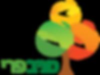 לוגו חברת מניב פרי