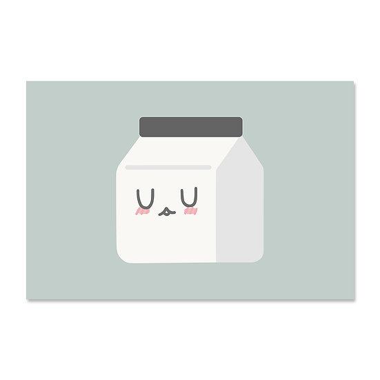 Milk Carton Prints