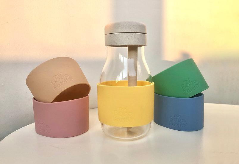 Reusable Boba Bottle [Pre-Order]