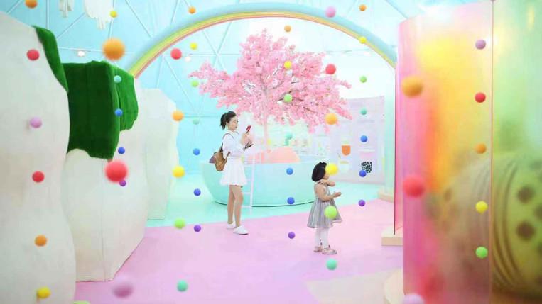 The Boba Room Shenzhen