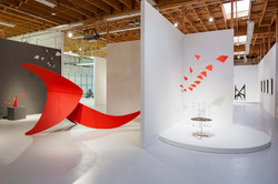 PACE Pop Up Gallery