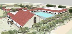 PA High School Sport Complex