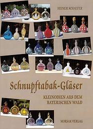 Schnupftabak-Gläser