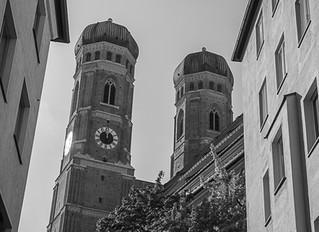 Fotowalk Frauenkirche