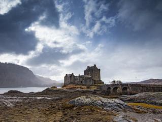Schottlandreise (Isle of Skye)