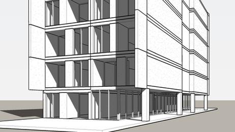 Westside Condominium