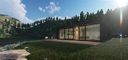 3-Bedroom Home