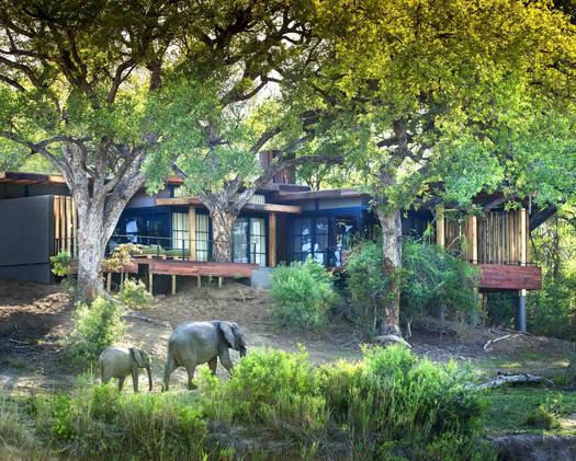 Tengile River Lodge