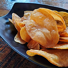 HOUSEMADE ADOBO CHIPS