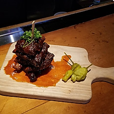BUTCHER BILL'S RIB TIPS